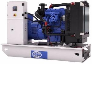 Выгодное предложение на дизель-генераторные установки FG Wilson от 24 до 220 КВА!
