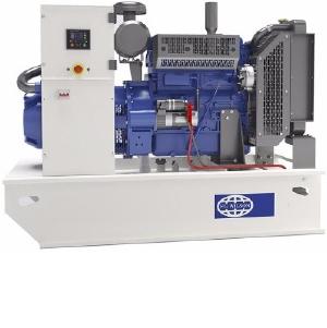 Выгодное предложение на дизель-генераторные установки FG Wilson от 32 до 125 КВА!