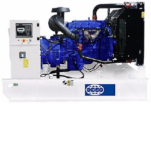 Выгодное предложение на дизель-генераторные установки FG Wilson от 225 до 330 КВА!