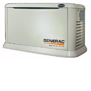 Газовые генераторы GENERAC со скидкой до 10%!