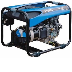 Дизель генератор SDMO DIESEL 6000 E XL, со скидкой 25%