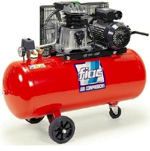Профессиональные одноступенчатые компрессоры FIAC по выгодным ценам!