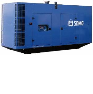 Выгодное предложение на дизель-генераторные установки SDMO!