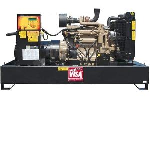 Выгодное предложение на дизель-генераторные установки Onis VISA!