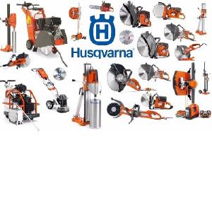 Акция. Оборудование Husqvarna по СПЕЦиальным ценам.