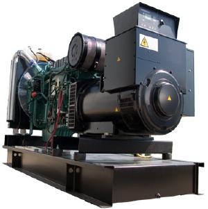 Выгодное предложение на дизель-генераторные установки Welland Power!