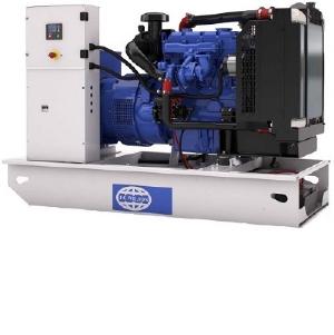 Выгодное предложение на дизель-генераторные установки FG Wilson!