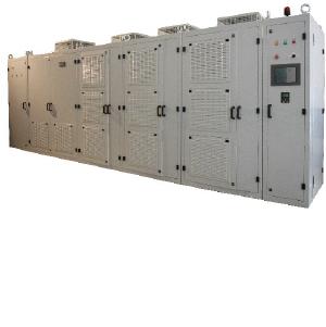 «КСК-Автоматизация» представила новое решение в автоматизации технологических процессов - частотный преобразователь ТМdrive-MVG2