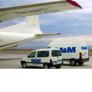 Транспортно-экспедиторска компания «Militzer & Muench Ukraine GmbH» прошла сертификацию в соответствии с международными стандартами качества «ISO 9001:2008»