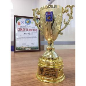 Партнер Deceuninck завод ТЗСК стал лауреатом регионального этапа конкурса «100 лучших товаров России»