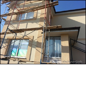 Лучший фасад - это фасад Вашего дома!