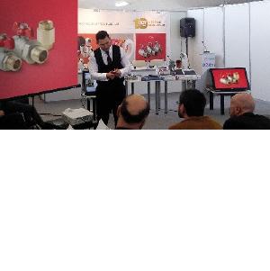 НПО «ПРО АКВА» провело семинар в рамках выставки «УралСтройЭкспо 2018»