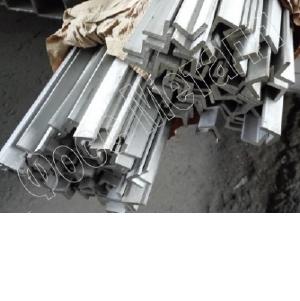 Вновь на складе уголки нержавеющие г/к равнополочные AISI 304 15х15х3.0!