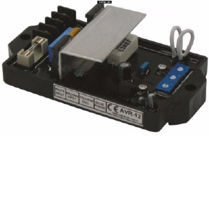 Предлагаем к поставке Автоматические регуляторы напряжения (AVR)