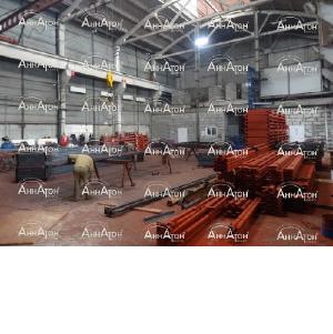 Быстровозводимые каркасные сооружения от компании-производителя «АННАТОН Техно»