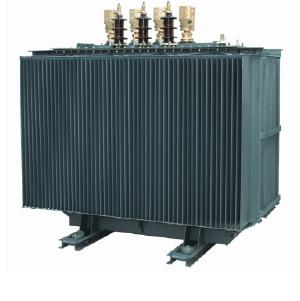 Минский ЭТЗ Козлова запустил в серийное производство трансформатор ТМГ21 3200 кВА / 6, 3 и 10, 5 кВ