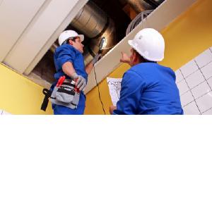 Ремонт и обслуживание систем вентиляции от компании «КлиматКонтроль»