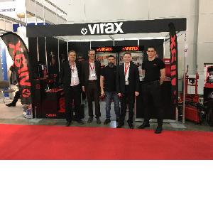ООО «Канюк» и Virax SAS на выставке Aquatherm Moscow 2018