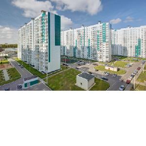 Завод «ВЫБОР-ОБД» – единственное в России предприятие с уникальной технологией объёмно-блочного домостроения
