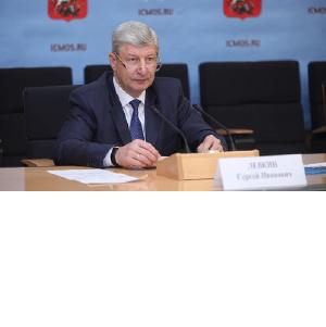 Сергей Лёвкин: Реновация не сократит предоставление жилья очередникам и льготникам