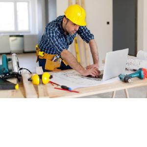 Планировочные решения с расстановкой мебели и оборудования в подарок от компании «РИБСТРОЙ»