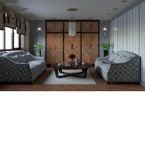 «Клевер-шкаф» – ведущее предприятие по изготовлению мебели