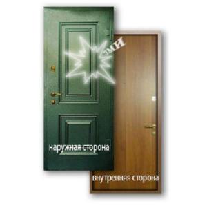 Советы по выбору металлических дверей от «Завода Металлических Изделий»