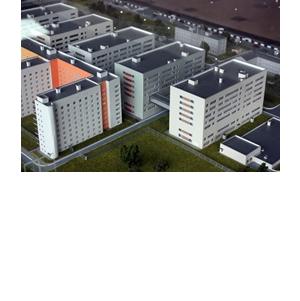 Котлы Viessmann обеспечат Красноярской краевой больнице тепловую независимость
