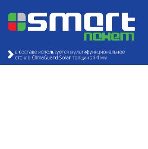 Мультифункциональное стекло SMARTпакет