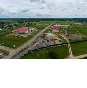 В промышленном парке «Струнино» стартовали продажи земли