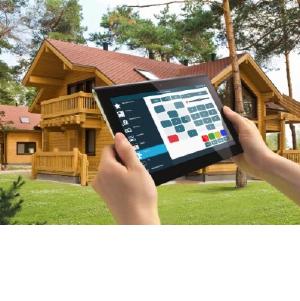 ГК ZAVDOZ провела семинар о системе «Умный дом» в малоэтажном домостроении