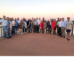 Компании Deceuninck и «Интерстрой» провели конференцию для дилеров в Саратове