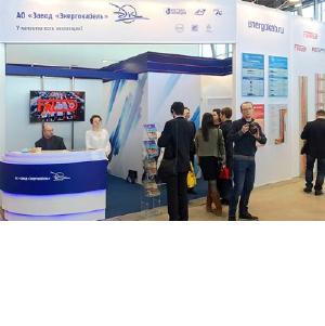 МТД «Энергорегионкомплект» принял участие в выставке Cabex 2018