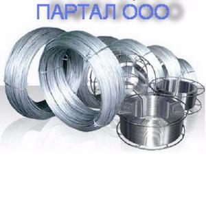 Открылся цех по производству полного цикла сварочной проволоки ПАНЧ-11. Ту 48-21-593-85