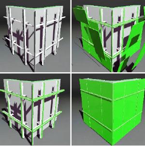 Акция на фасадные системы от производителя