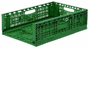 Складные пластиковые контейнеры по уникальным ценам до 31.12.17 года