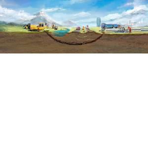 Новогодние скидки закончились: ГНБ горизонтально-направленное и ГШБ шнековое бурение и проколы, Микротоннелирование для труб: cталь, ж/б, Хобас, ПНД диаметром до 2, 5м. Электромонтаж 0, 4-10-35-110кВ, НВК, газопровод