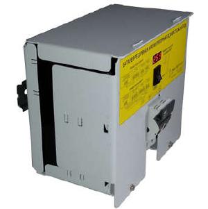 Резервный AGM аккумулятор на din-рейку, производство по заказным спецификациям