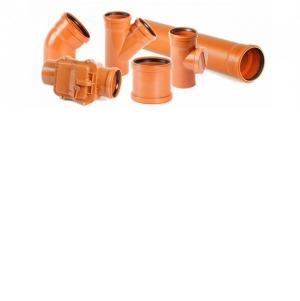 Канализационные трубы в Краснодаре