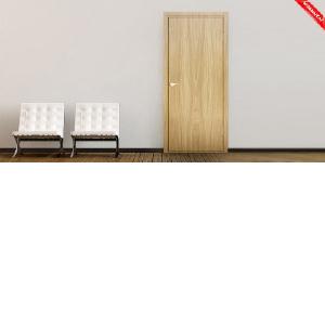 Новая коллекция дверей с натуральным шпоном дуба