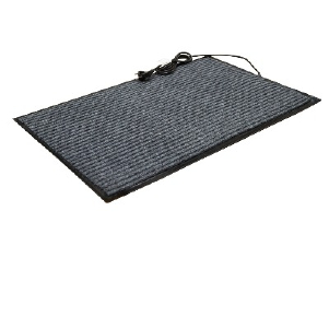 "Мобильный теплый коврик для сушки обуви ""Gulfstream-carpet"""