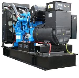 Скидки до 10% на дизель-генераторные установки Welland (Великобритания)