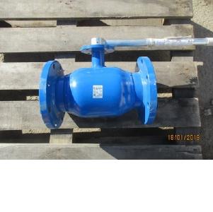 Задвижки ЗКЛ2, клапана, краны шаровые фл., под приварку в Краснодаре