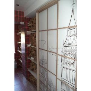Шкафы-купе на заказ в Самаре