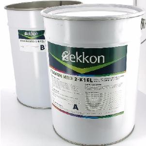 Инъекционная смола Геккон ИПЭ 2-К EL