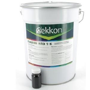 Инъекционная гидроизоляция - Геккон ИПЭ 1К