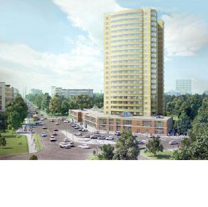 Услуги по управлению и обслуживанию жилых домов и коммерческой недвижимости.