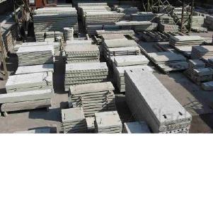 Железобетонные изделия (плиты перекрытия, ФБС, перемычки, дорожные плиты, кольца)
