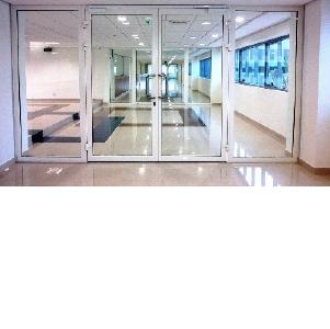 Двери пластиковые, алюминиевые - компания Окна Москва