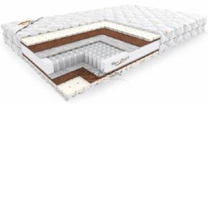 «Мега Комфорт» - ортопедические матрасы и подушки